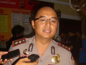 Kapolres Cirebon Kota, AKBP Dani Kustoni.