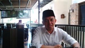 Anggota Kaukus Pancasila, Maman Imanulhaq.